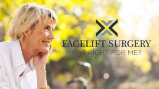 Facelift Surgery, Is It Right For Me?